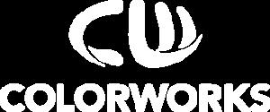 colorworks white logo