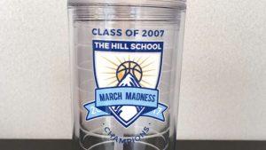 hill school marketing cup
