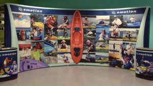 credit union trade show booth graphics