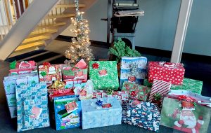 colorworks employees giving to project purpose
