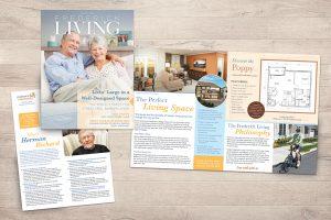 Christian senior living marketing