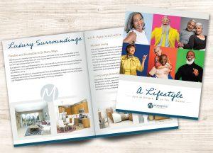 senior living booklet