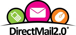 direct mail 2.0 logo