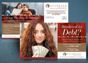 refinancing credit union campaign