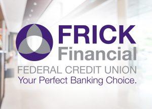 frick financial fcu logo