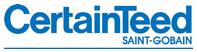 certainteed simple logo
